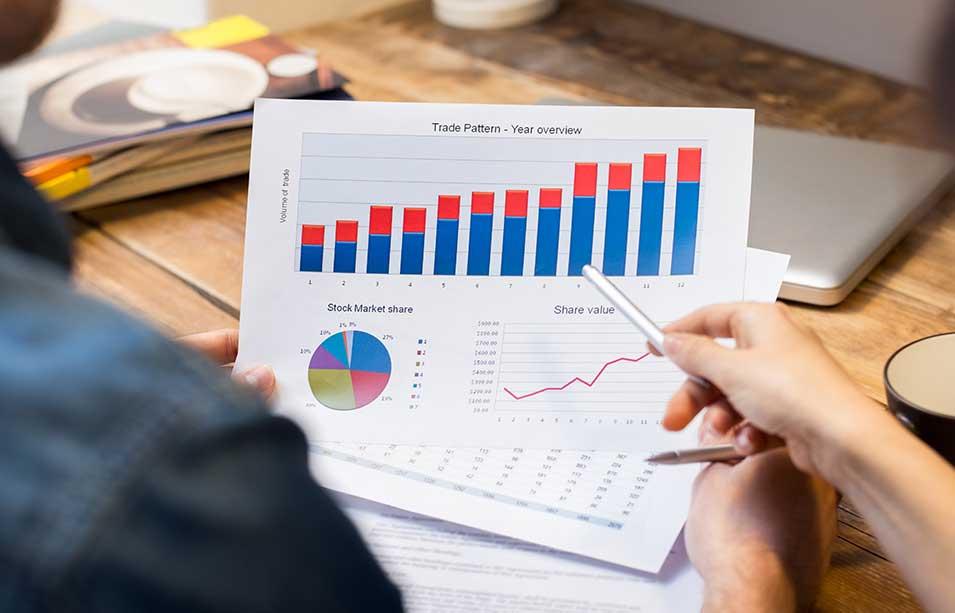 Consultoria de Negocios en analisis de datos.