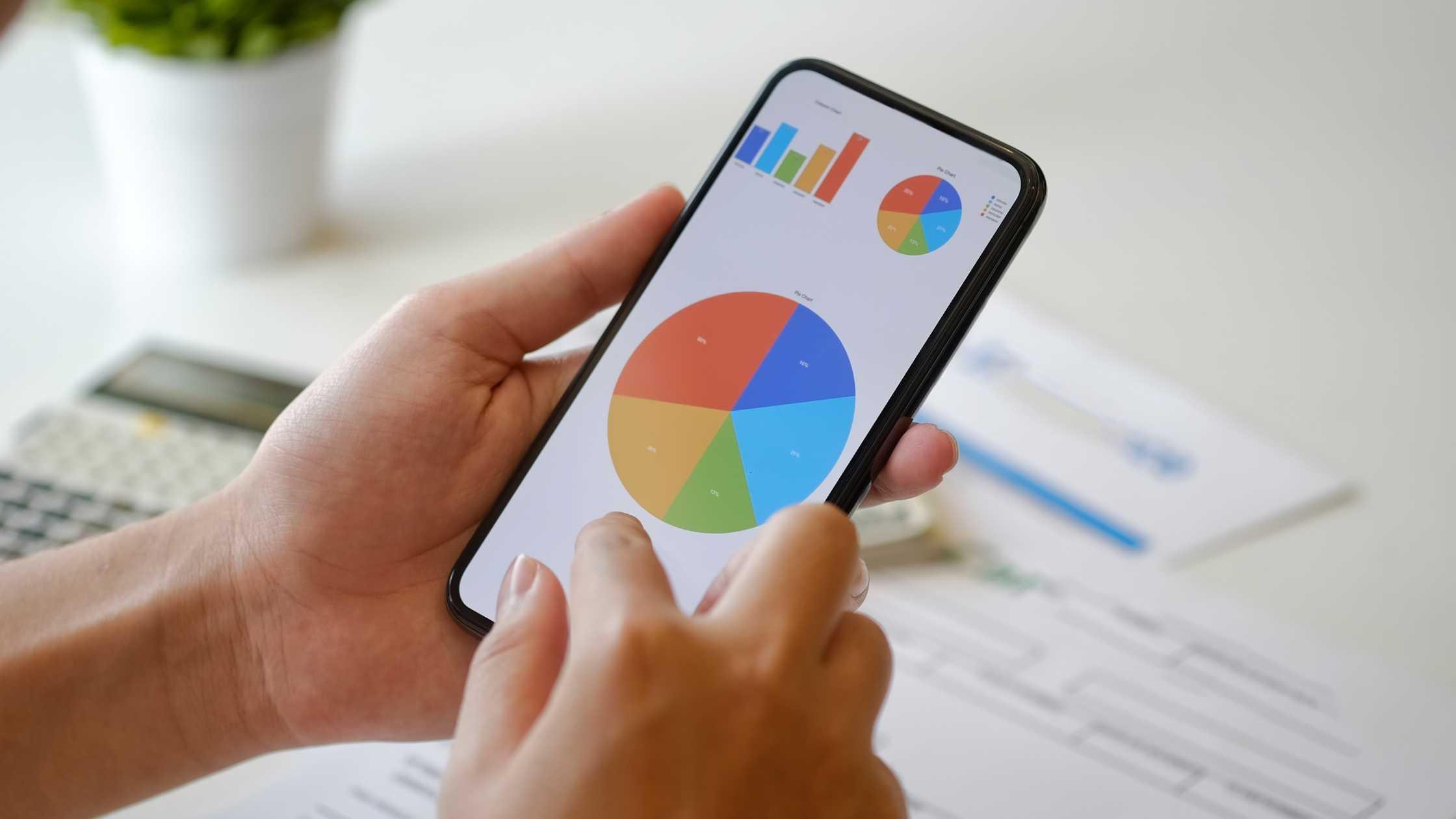 analizar la pagina web de tu negocio con google analytics