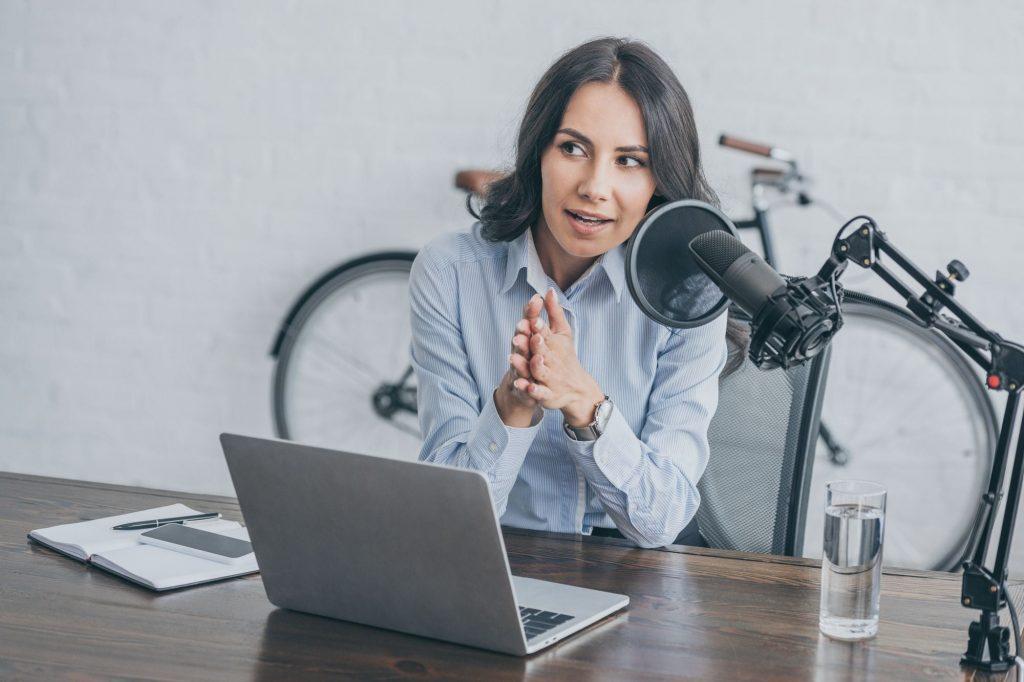 Podcast para agencias de viajes
